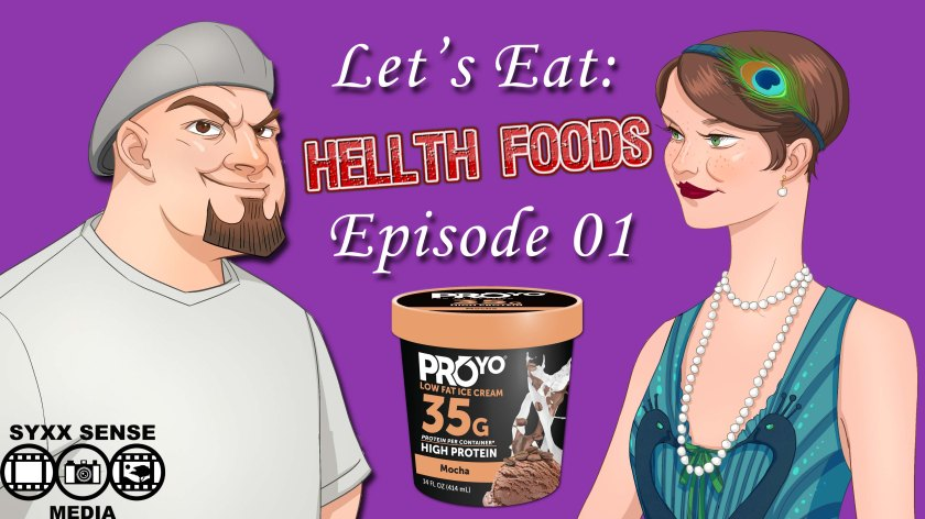 HELLth Foods Episode 1